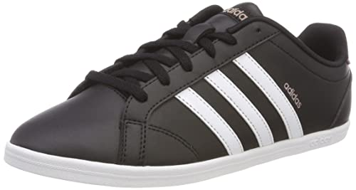 save off 18087 aaac4 adidas Womens Vs Coneo Qt Trainers, Black (Core BlackFtwr WhiteVapour