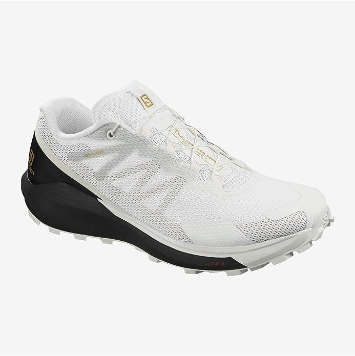 ADIDAS Questar Ride scarpa da running bianconero