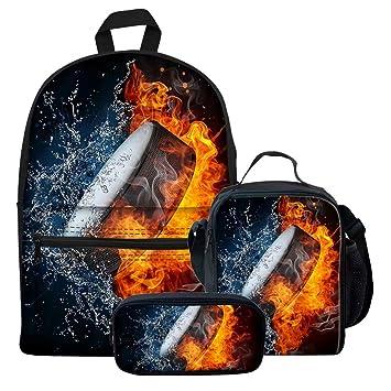 Chaqlin - Juego de mochila para niños, mochila para libros ...