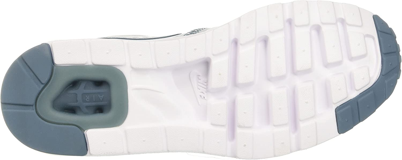 Nike Air Max Zero Essential, Sneakers Basses Homme, Bleu