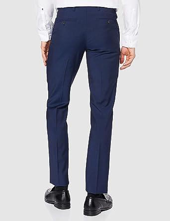 Roy Robson Mens Slim Fit Suit Jacket
