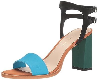 fcbe5fcab7bd Amazon.com  LOEFFLER RANDALL Women s Sylvia Dress Pump  Shoes