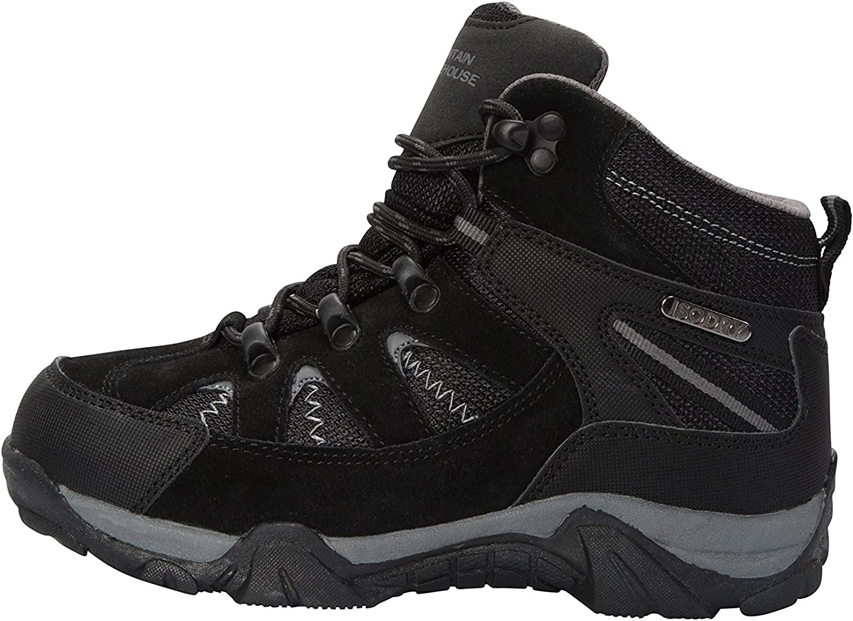 for Girls /& Boys Mountain Warehouse Rapid Kids Waterproof Boots