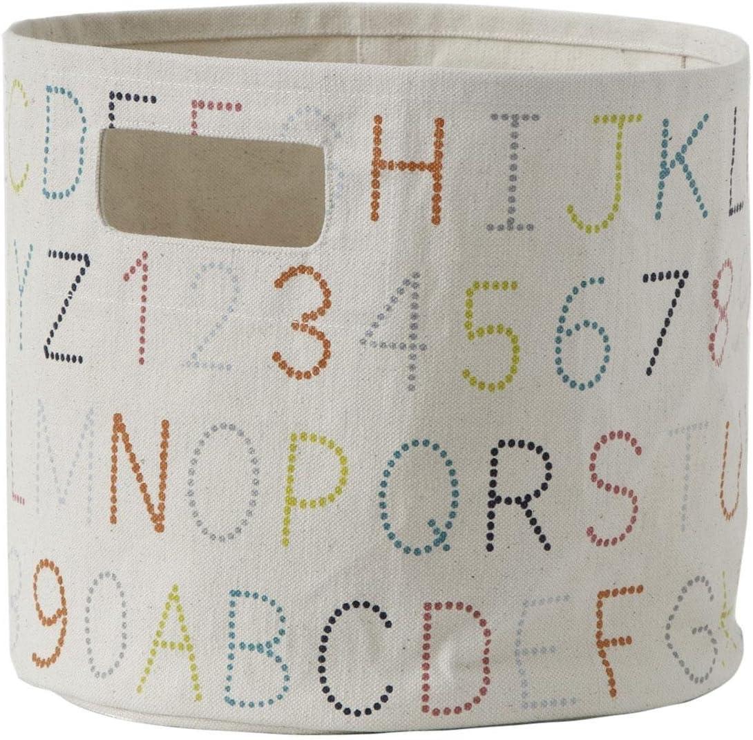PEHR Designs Alphabet Pint Bin VNT-088