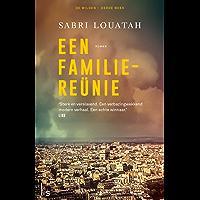 Een familiereunie (De wilden Book 3)