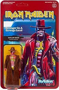 Iron Maiden Action Figure