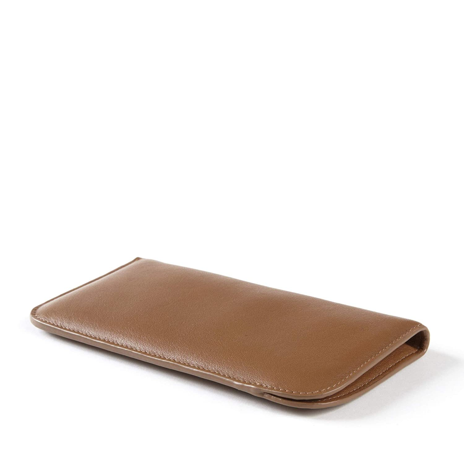 Soft Eyeglass Case Leatherology LWS09165B10229