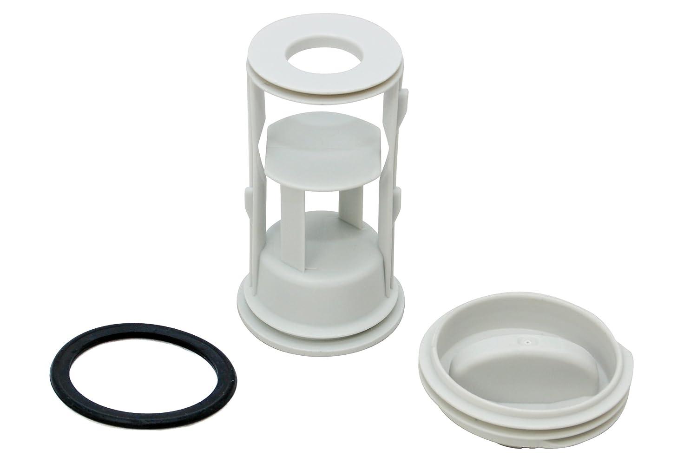 AEG Electrolux John Lewis Tricity Bendix Zanussi Washing Machine Pump Filter Kit. Equivalent to part number 1260616014 Onapplianceparts ZN28103