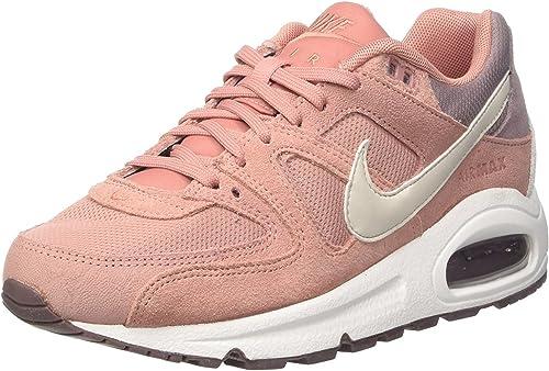 Détails sur Nike Wmns Air Max Command 397690 600 chaussures hommes sport loisir rose