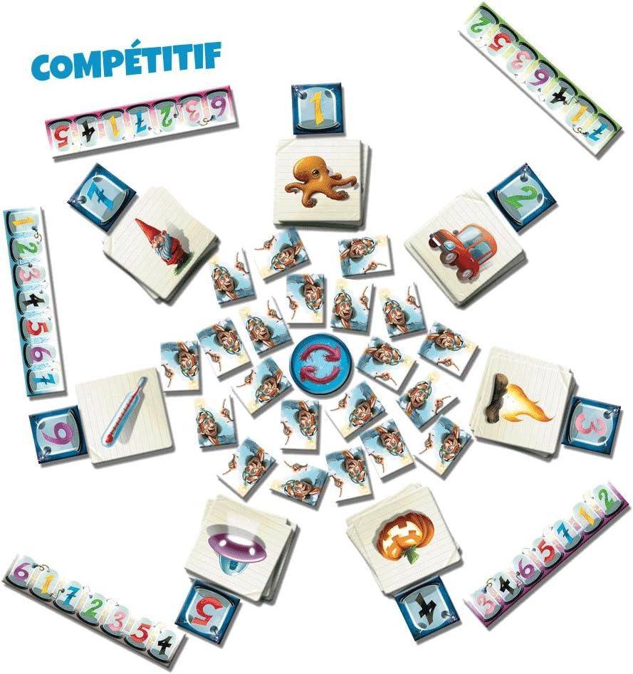 Blue Cocker – yesssfruk01 – yesss: Amazon.es: Juguetes y juegos