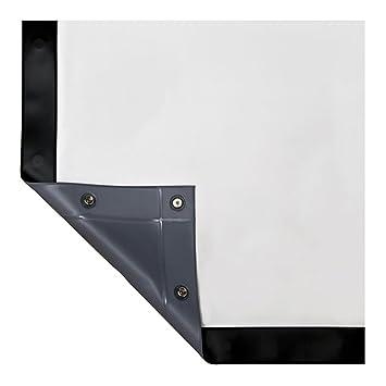 Stumpfl pantallas - monoblox trasera superficie 12,8 x 9,8 ...
