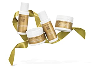 Andre Walker Hair - The Gold System Experience Kit