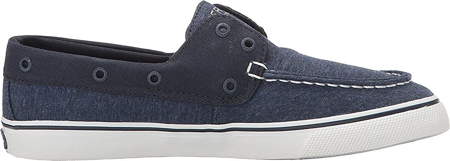 bbdaab441ec92 Sperry Top-Sider Women's Biscayne Laceless