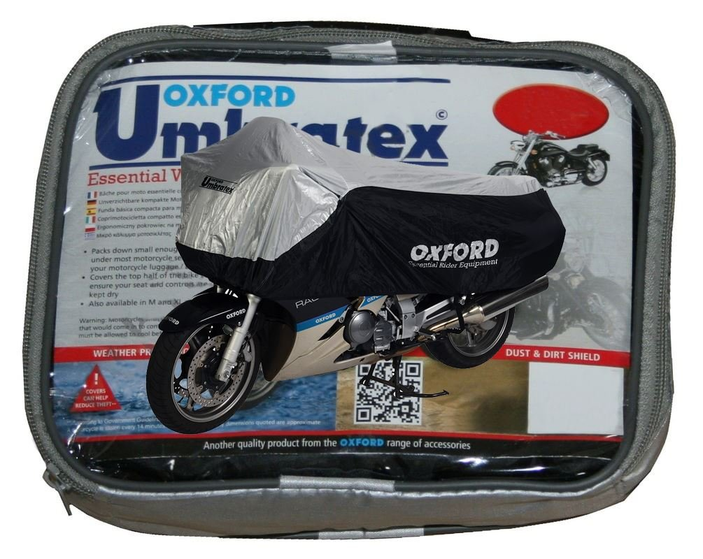 Honda NC750S Umbratex Waterproof Motorcycle Motorbike Bike Top Cover