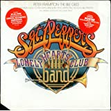 Various - Sgt. Pepper's Lonely Hearts Club Band - RSO - RS-2-4100
