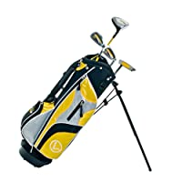 Longridge Challenger Cadet Junior Golf Package, 4+ Years