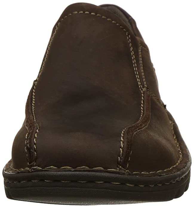 05f01bce2c5 Clarks Men s Vanek Step Moccasins  Buy Online at Low Prices in India -  Amazon.in
