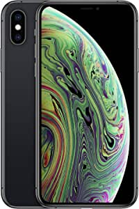 Apple iPhone XS 64 GB with Facetime Space Gray, International Version