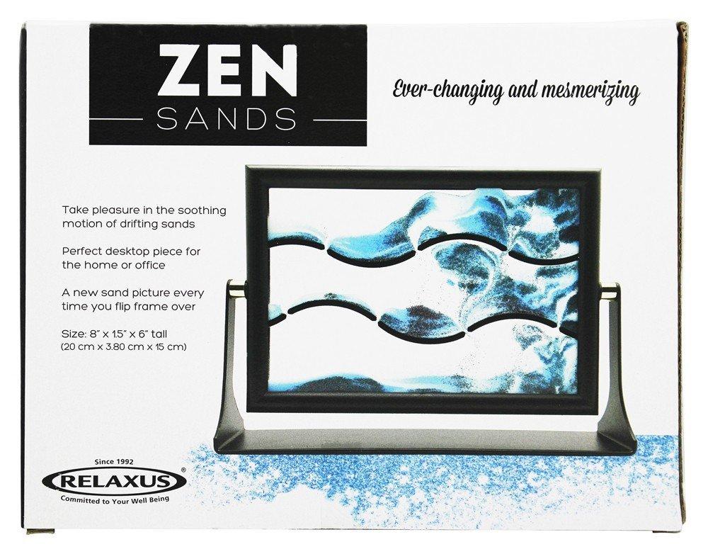Amazon.com: Relaxus Zen Sands Art Display. 8\