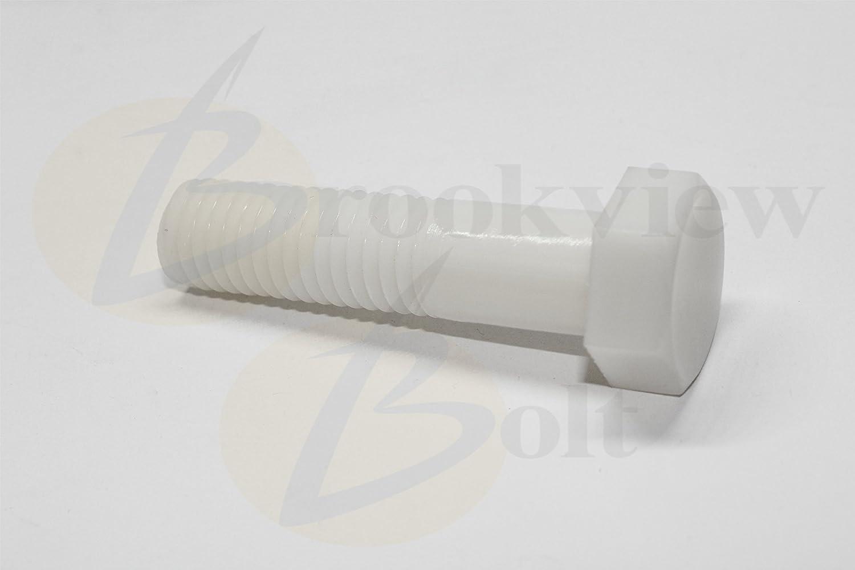 1//4-20 x 1-1//2 Piece-12 Hard-to-Find Fastener 014973170578 Slotted Binding Machine Screws