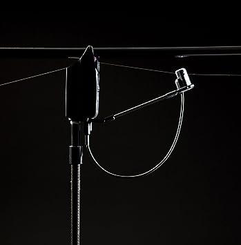 Delkim DuoCarb - Soporte para alarmas de picada de pesca ...