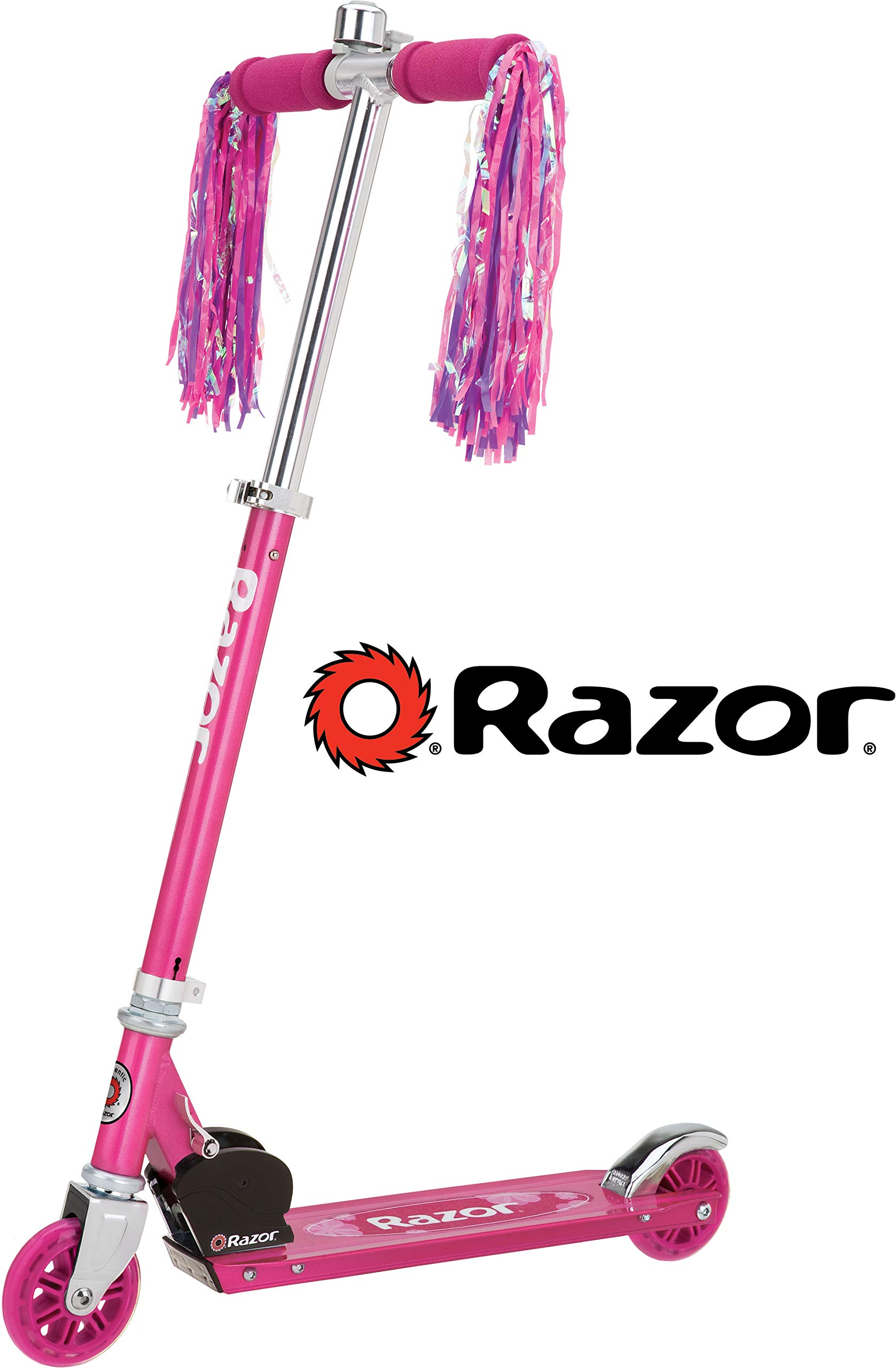 Razor A Kick Scooter - Sweet Pea by Razor