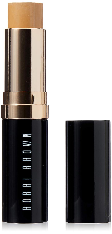 Bobbi Brown Skin Foundation Stick, No. 02 Sand, 0.31 Ounce