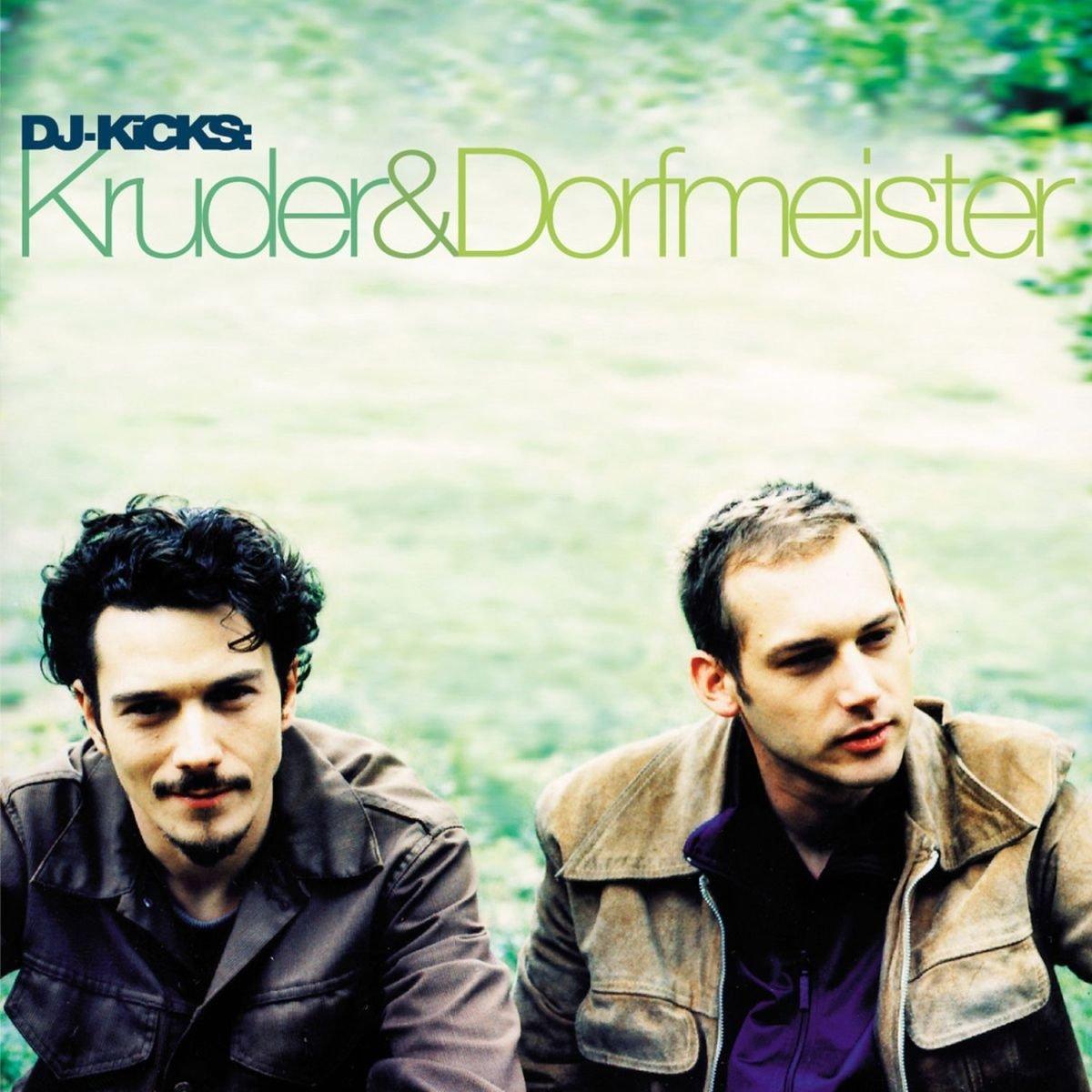 DJ-Kicks by !K7