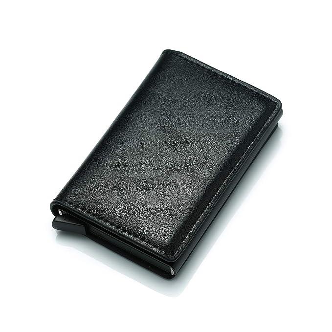 Amazon.com: Cartera para tarjetas de crédito, la mejor ...