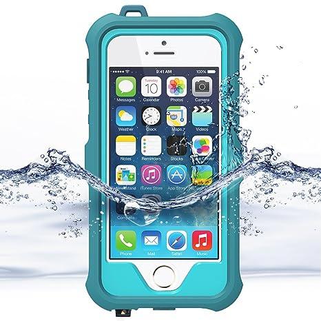 iSee Waterproof: un'ottima custodia impermeabile per iPhone 6