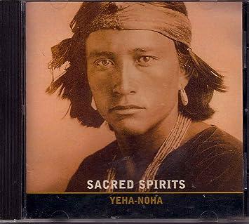 sacred spirit yeha noha