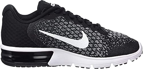 NIKE Wmns Air MAX Sequent 2, Zapatillas de Trail Running para ...