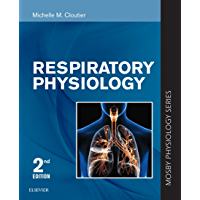 Respiratory Physiology (Mosby's Physiology Monograph)