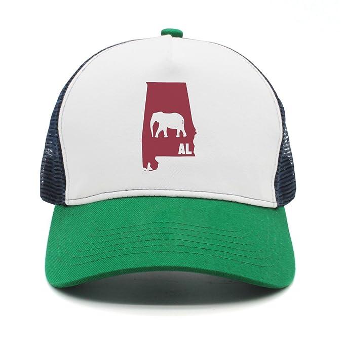 ... sweden rtwkvv alabama al classic elephant colorful cool snapback cap  baseball trucker hats b24eb 8e0aa 2b869590d