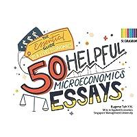 50 Helpful Microeconomics Essays (A Level H2)