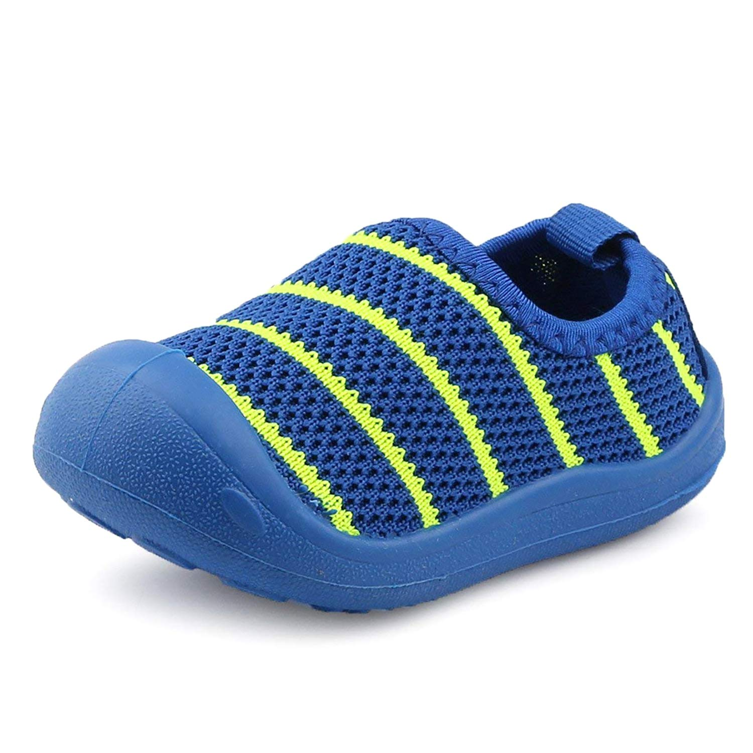 Cattle Shop Kids Slip On Loafers Casual Mesh Sneakers Aqua Water Running Beach Breathable Shoes for Toddler