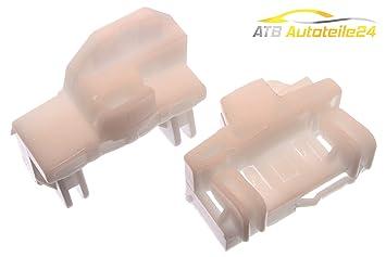 Amazon.es: ATB24 Clip de reparación para elevalunas para Passat 3B ...