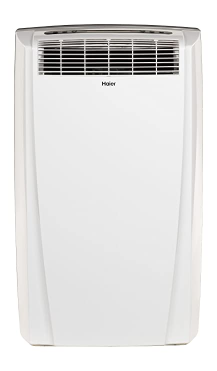 Amazoncom Haier HPB10XCR 10000 BTU Portable Air Conditioner Home