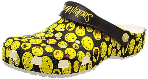 Amazon.com: Crocs - Zuecos clásicos para hombre y mujer: Shoes