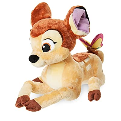 Disney Bambi Plush - Medium: Toys & Games