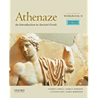 Athenaze, Workbook II: An Introduction to Ancient Greek: 2
