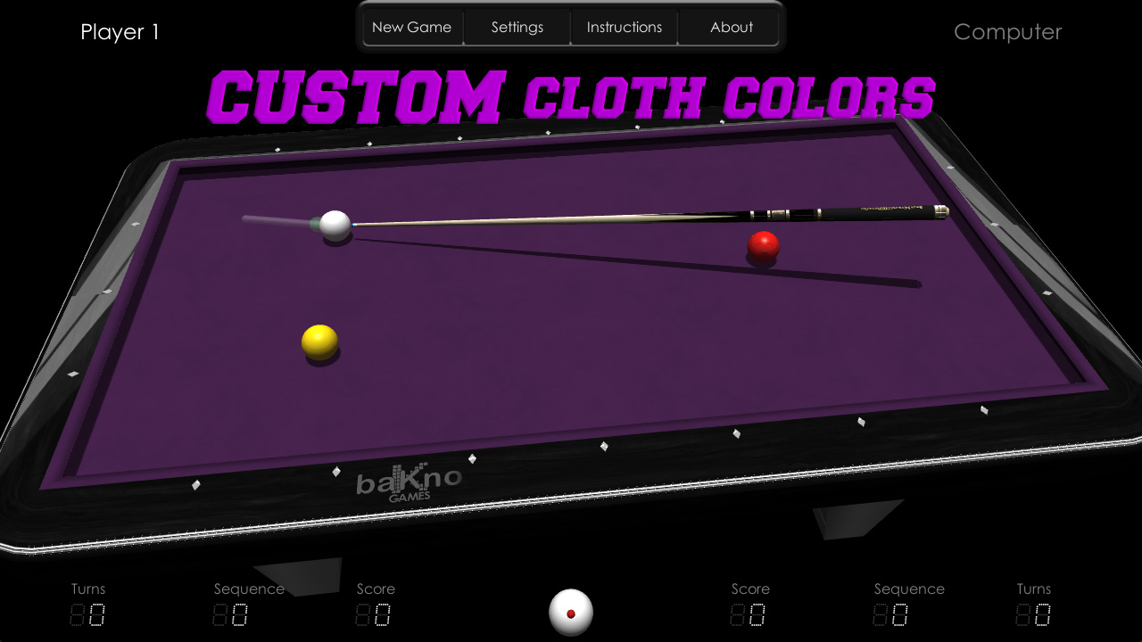 Billiards: Amazon.es: Appstore para Android