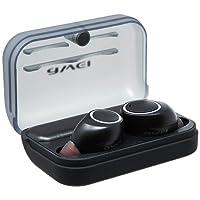 Fone de Ouvido Esportivo Bluetooth Intra Auricular Awei Tws T3 Awei,Fone de Ouvido Bluetooth Intra-Auricular Para Celular,Preto