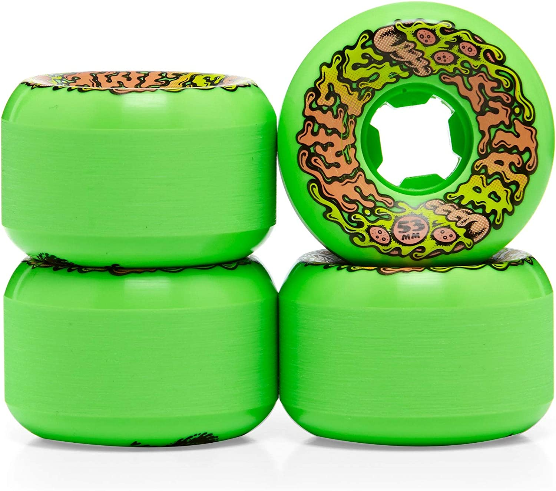 Slime Balls Pukaroni Mini Vomits 97a 53mm