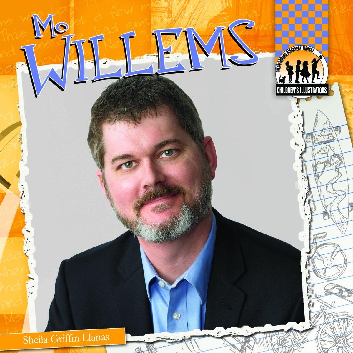 Mo Willems (Checkerboard Biography Library: Children's Illustrators) pdf