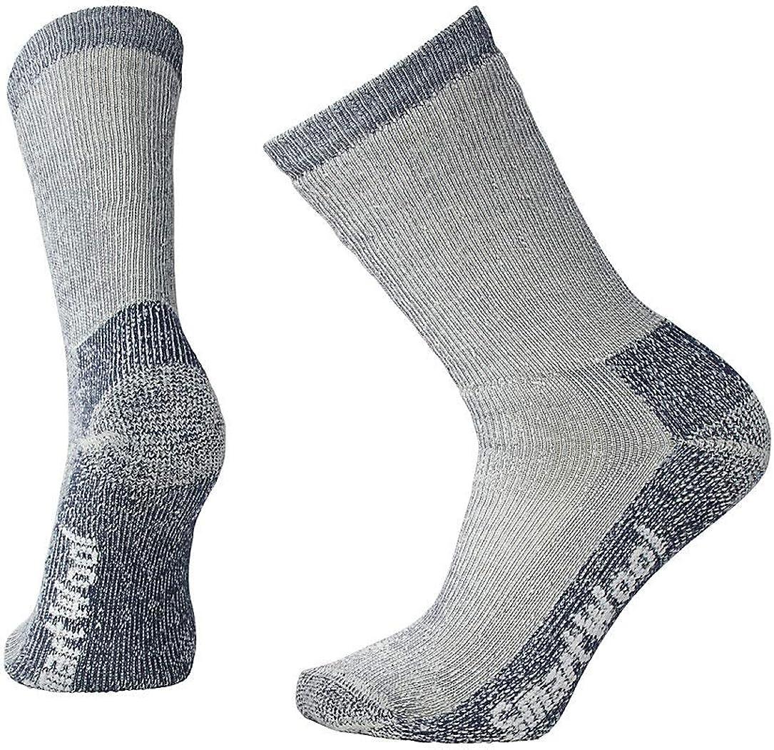 Smartwool Trekking Crew Socks - Men's Heavy Cushioned Wool Performance Sock