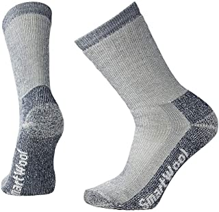 product image for Smartwool Trekking Crew Socks - Men's Heavy Cushioned Wool Performance Sock