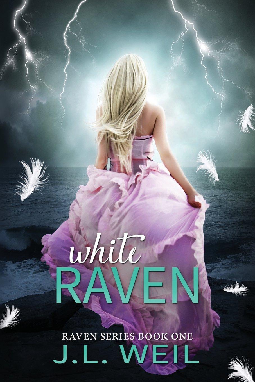 White Raven book J L Weil