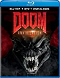 Doom: Annihilation (Blu-Ray/Dvd/Digital)