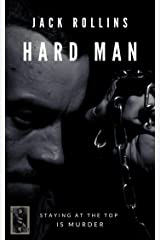 Hard Man: A Tale of Crime & Horror Kindle Edition